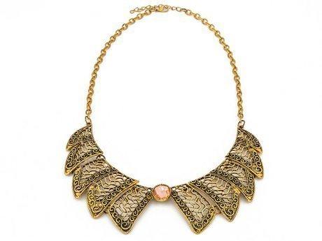 Naszyjnik collar